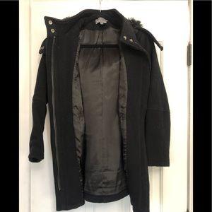 Vince wool coat